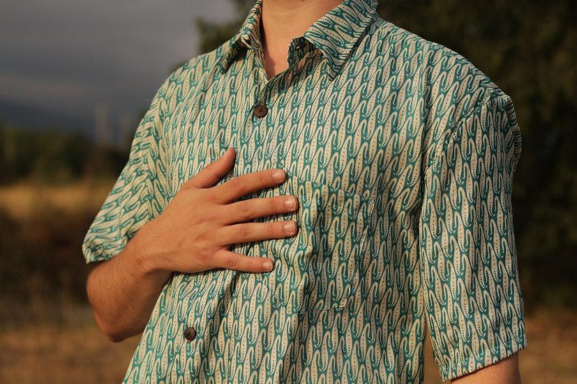 MOHINI Krishna Shirt