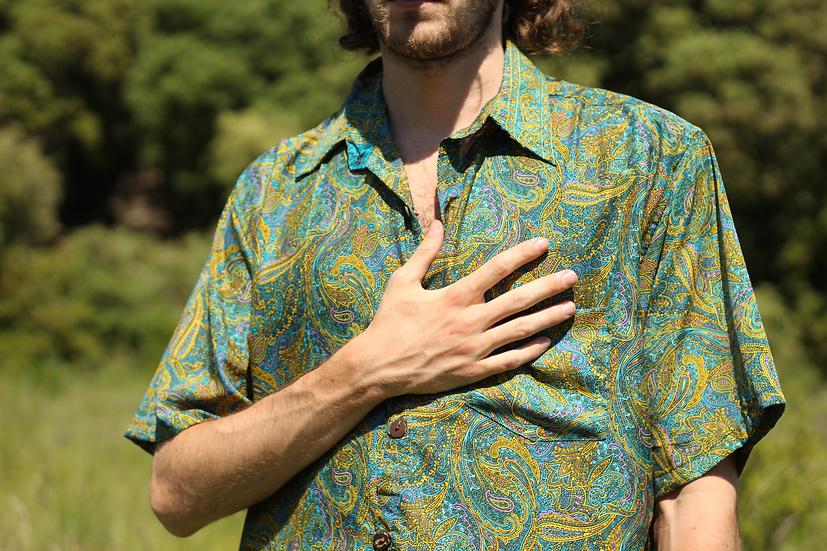 RUPA Krishna Shirt