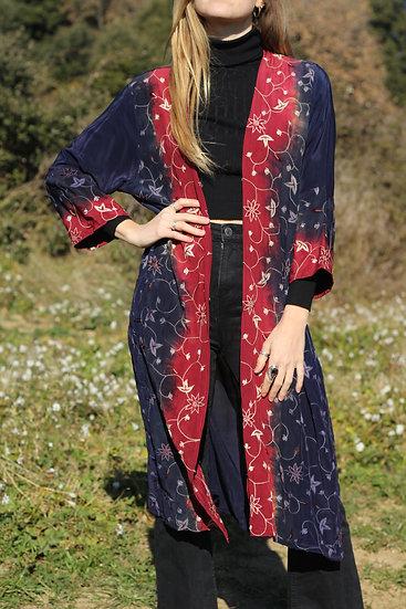 NILAYA Devi Kimono