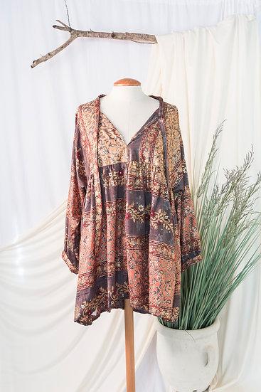 TURYA Javani Dress