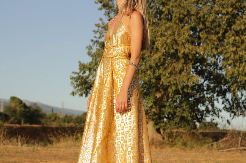 SASHA Devi Dress