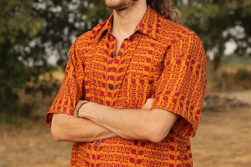 RAMYA Krishna Shirt (L/XL)