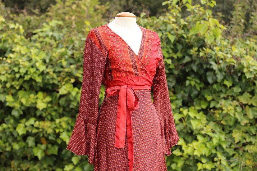 TAPASYA Long Dress