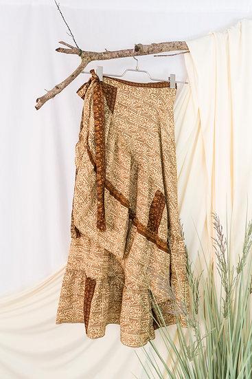 SUKLA Long Skirt