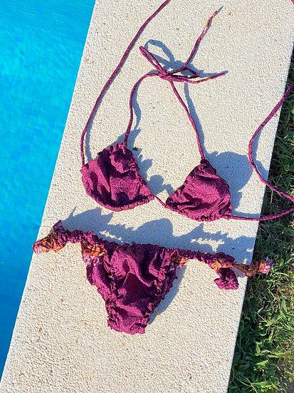 PRANADA Bikini Set S/M