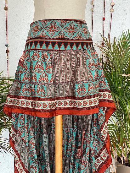 LAKSMI Gypsy Skirt (S/M)