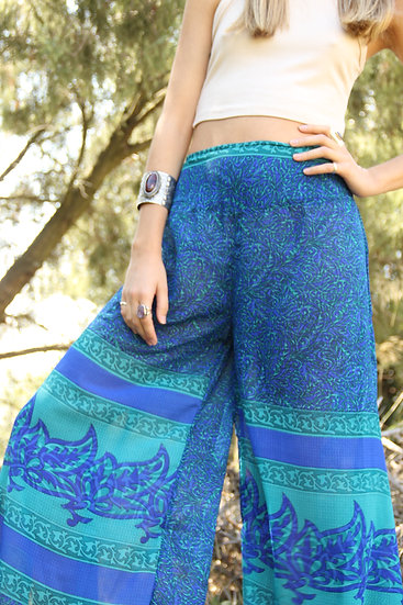ANANDA Butterfly Pants