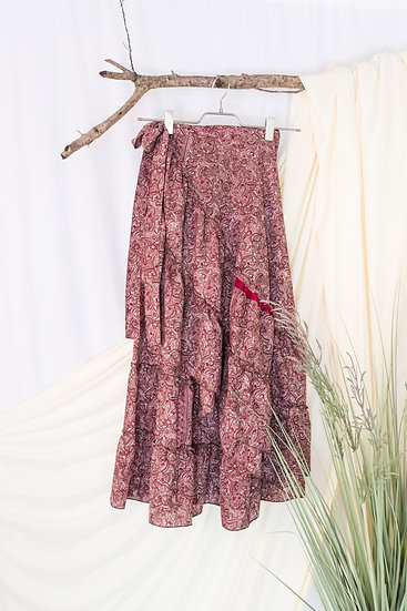 MAHATI Long Skirt