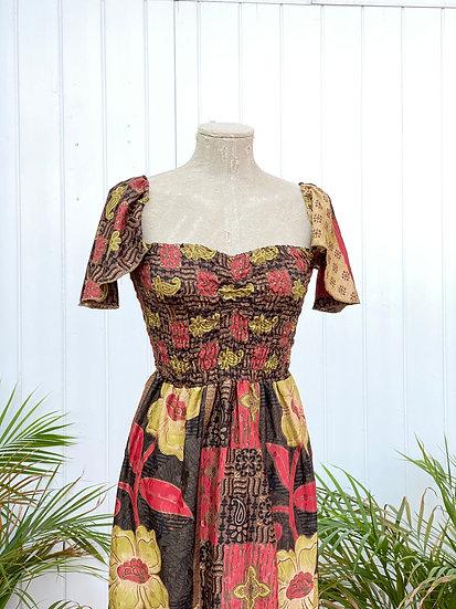 I̶m̶perfect Elastic Dress