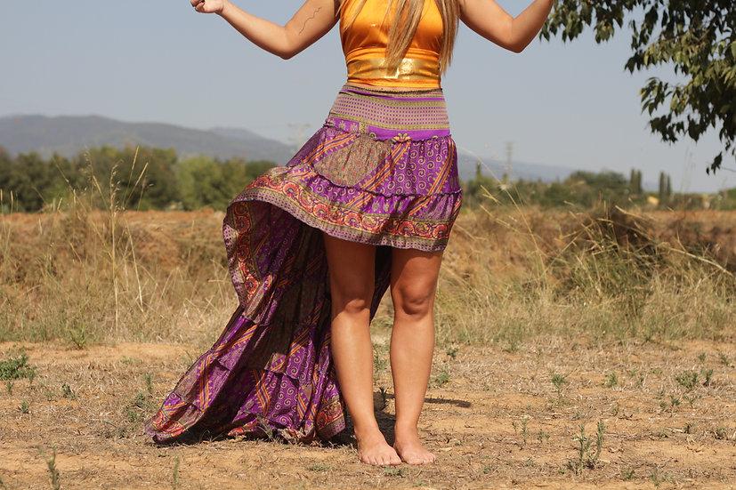 HAMSIKA Gypsy Skirt (S/M)
