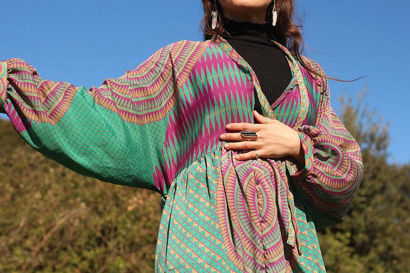 Savitri Javani Dress