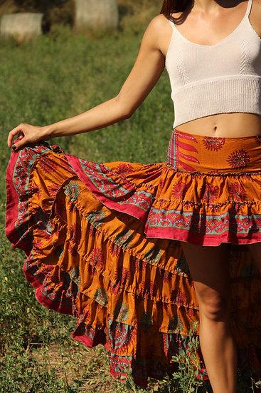 SATI Gypsy Skirt (S/M)