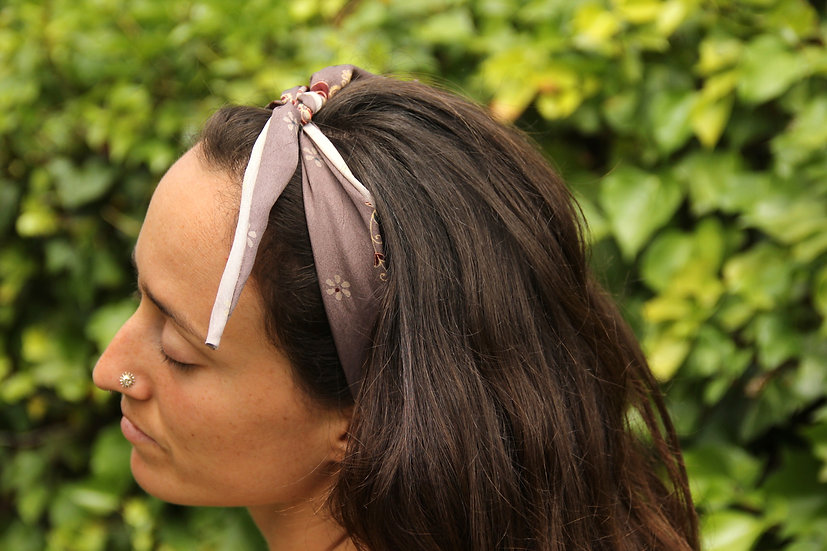 NILAYA Hair Tie