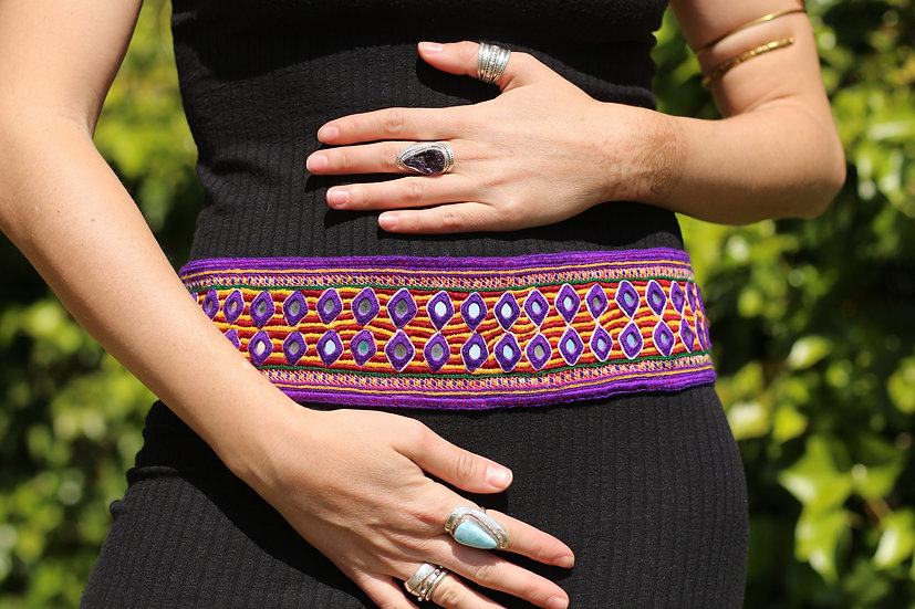 TANKA Gypsy Belt