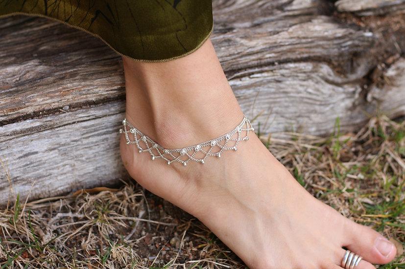 MAHESVARI Anklet