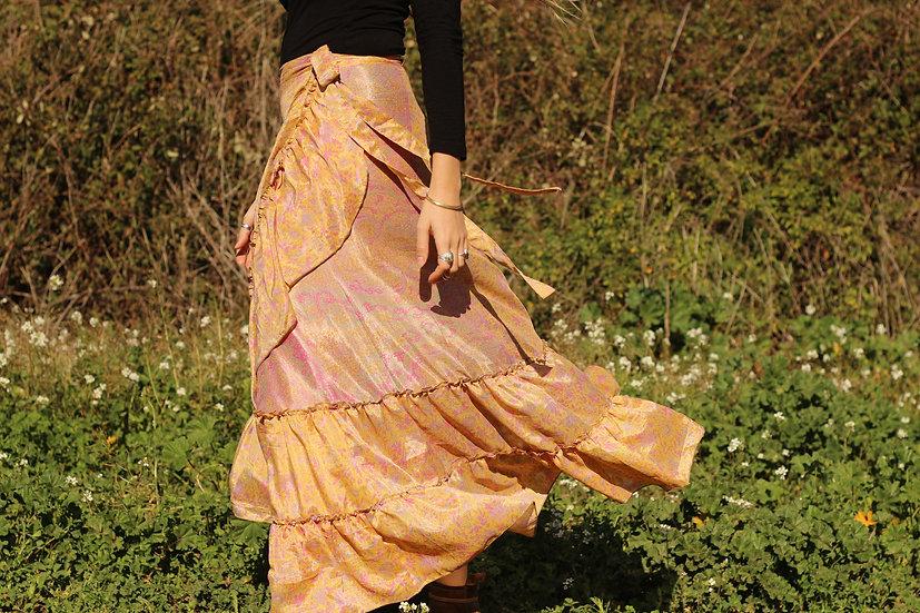 LABHYA Long Skirt