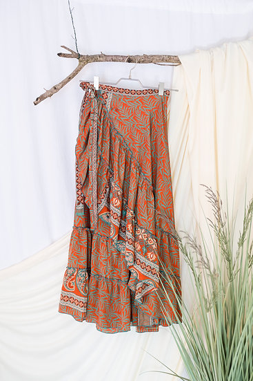 MAITRYADI Long Skirt