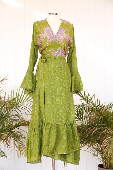 I̶m̶perfect Long Dress