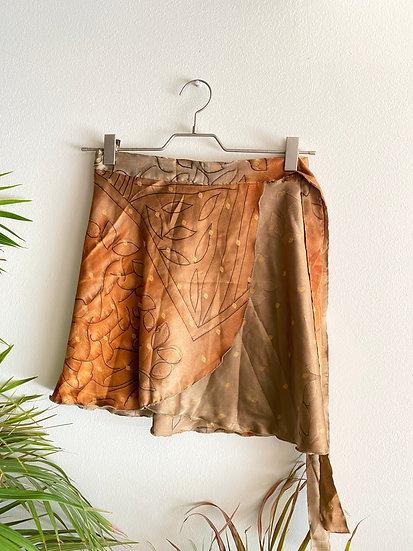 TATANKA Short Skirt