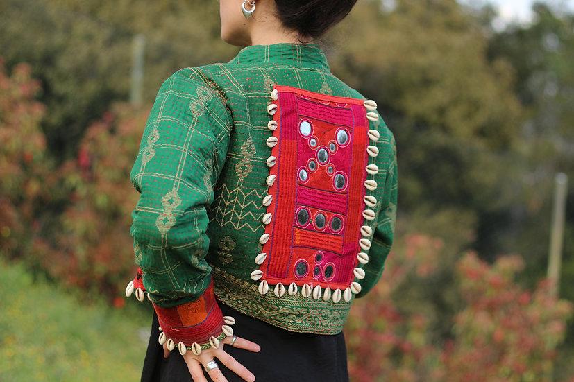 MAHANIYA Gypsy Jacket