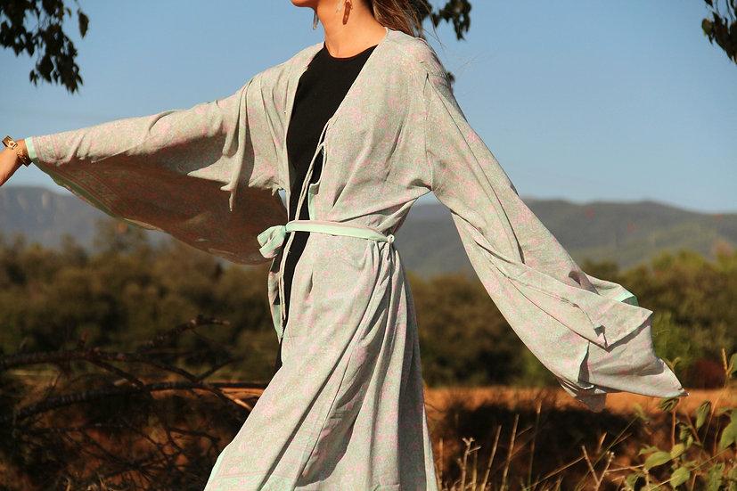 NABHA Lakshmi Kimono
