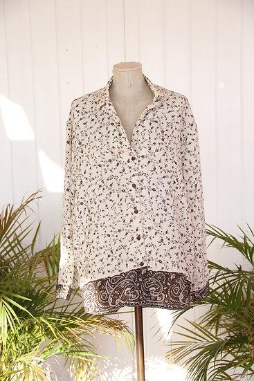 I̶m̶perfect Radha Shirt (L/XL)