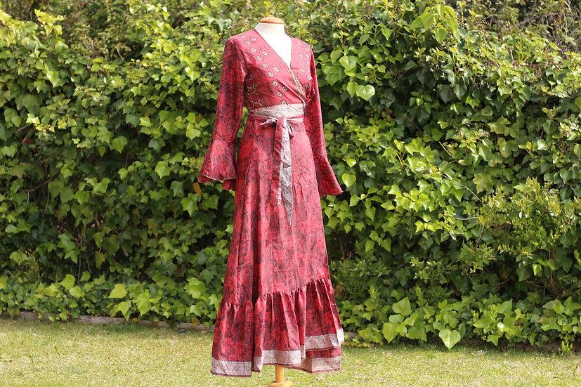 KAULA Long Dress