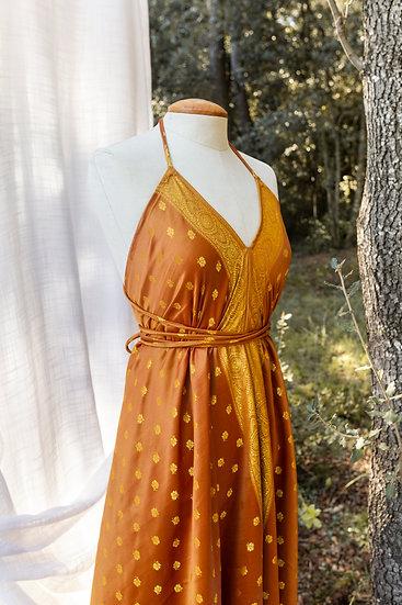 NUTAM Devi Dress