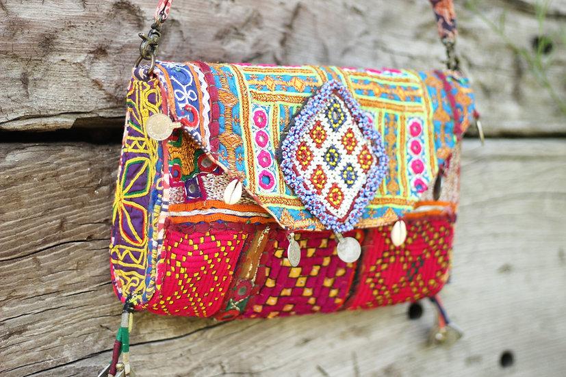 RATI Gypsy Clutch