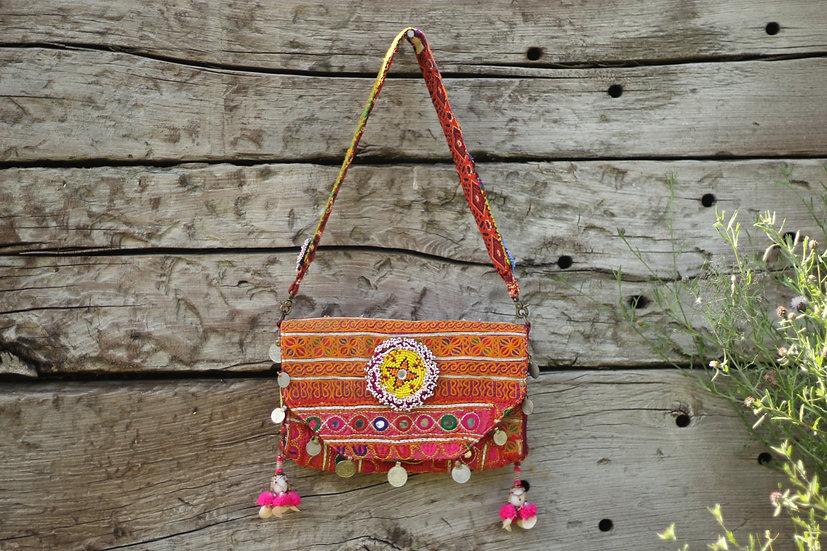 KSETRA Gypsy Clutch