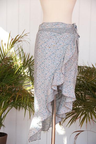 I̶m̶perfect Wrap Skirt S/M