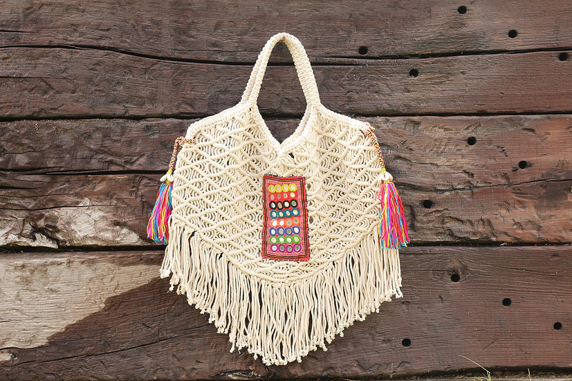 SIDDHIH Cotton Big Bag