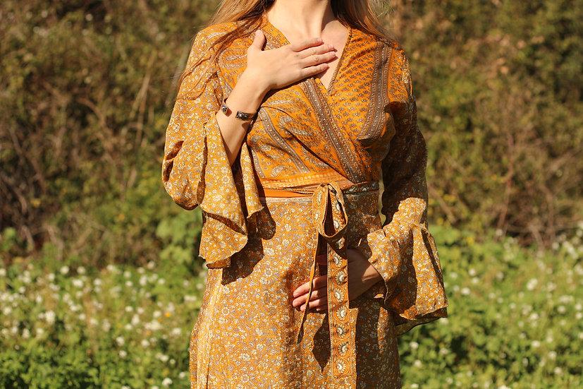 MURTA Long Dress