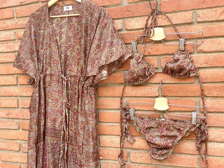 SATI Bikini Set L/XL