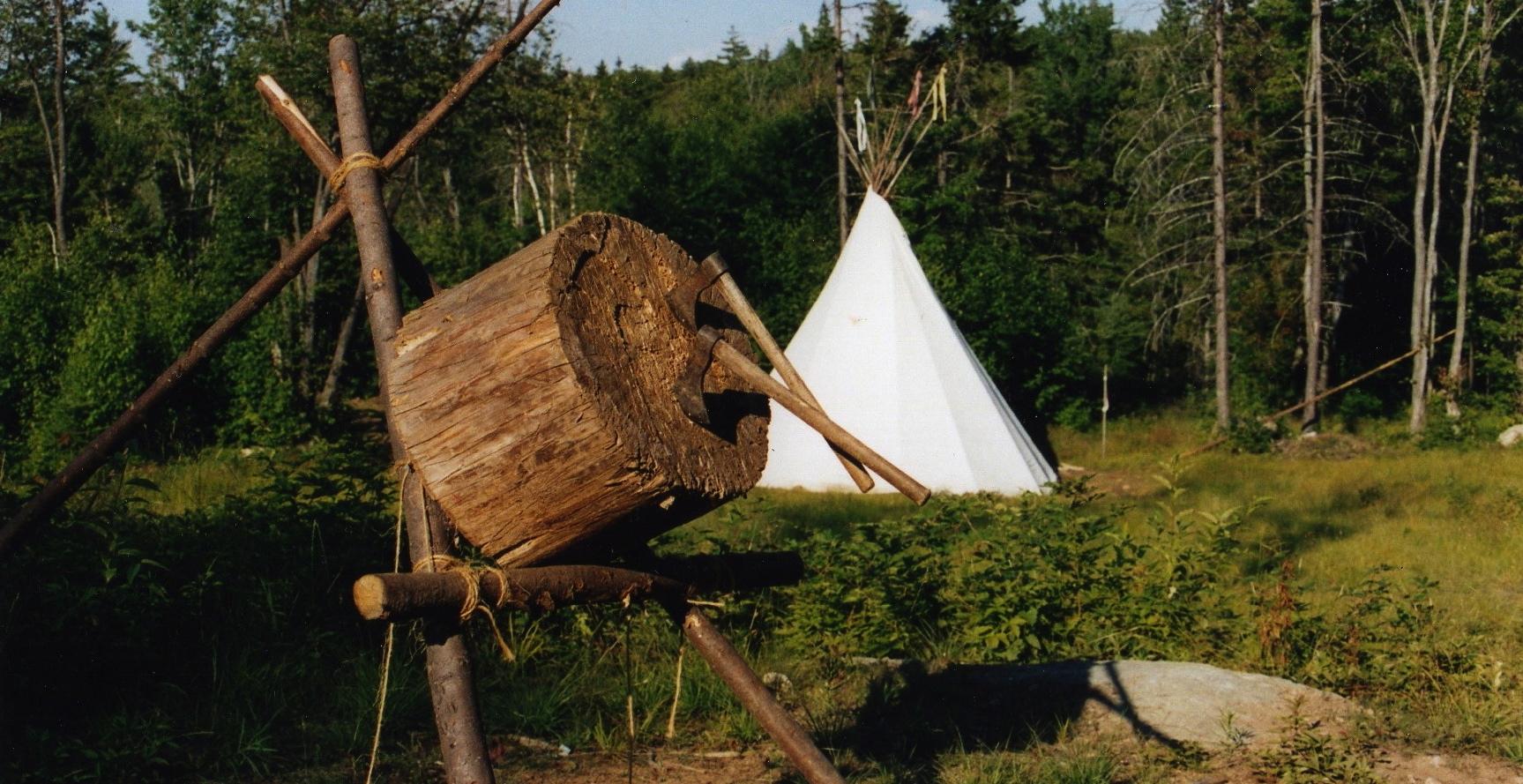 Night Eagle Wilderness Adventures Vermont