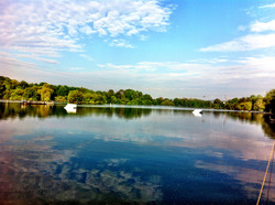 Thorpe Lakes