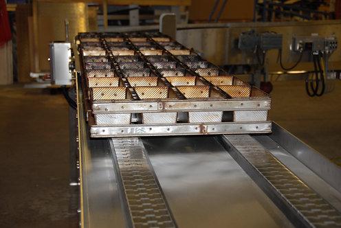 Tin Conveyors