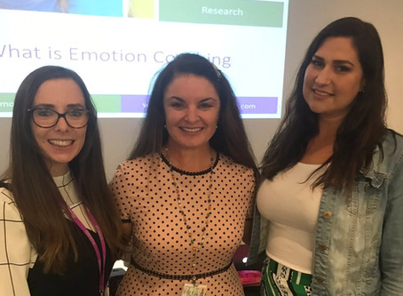 Emotion Coaching  for Health Professionals