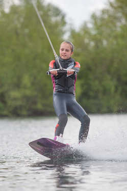 Wakeboarding for Girls