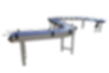Autarky Modular Conveyor