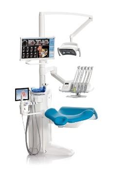 Planmeca Dental Chair
