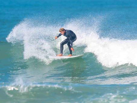 #Surf #Lessons on #Saunton Sands North Devon