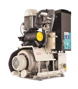 Cattani Turbosmart 2V = AG Dental