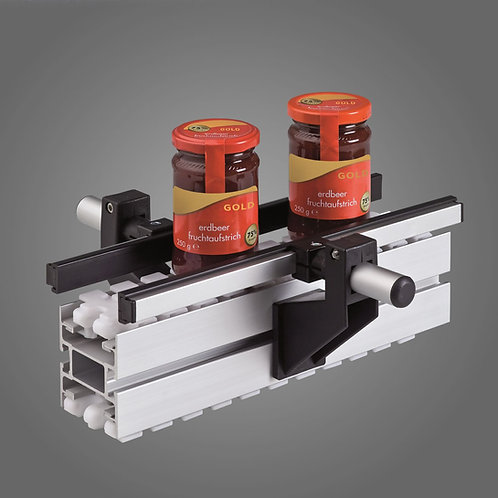 SL065 Modular Aluminium Conveyor