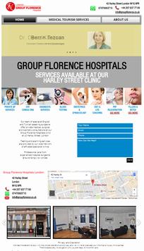 Harley Street Clinic