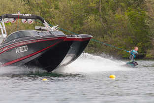 Boat Wakeboard Sessions near Reading