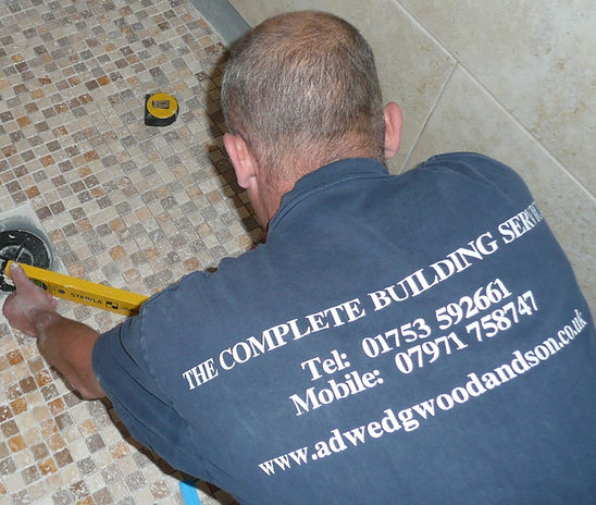 A D Wedgwood & Son Master Builders