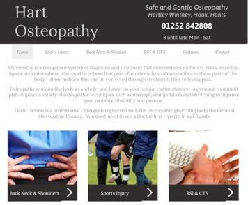 Hart Osteopathy