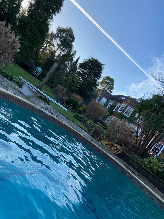 Superb Swimming Pool