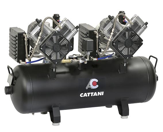 AC410 Compressor - AG Dental